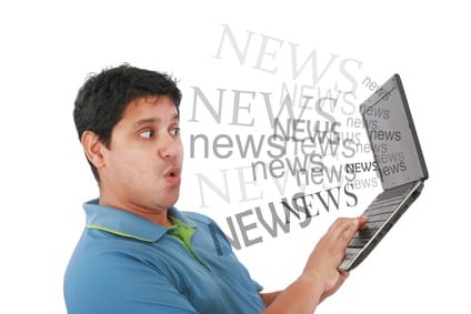 content marketing, news