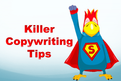 Killer Copywriting Tips