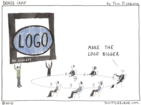 cartoon - make logo bigger