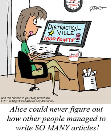 20 Awful Content Marketing Mistakes Cartoons Writtent