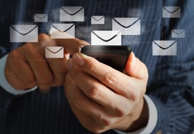 the best time to send email to subscribers writtent