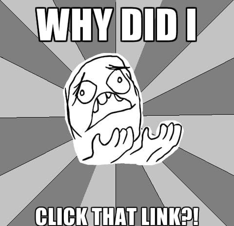 Weirdest Websites That Rock-meme