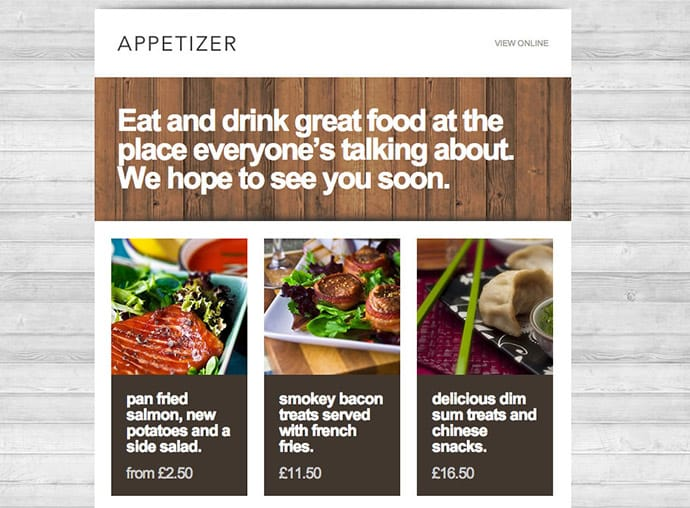 20 go to places for newsletter templates writtent