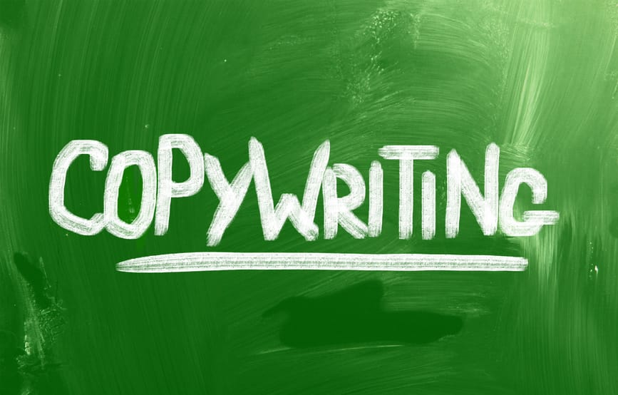 learn copywriting