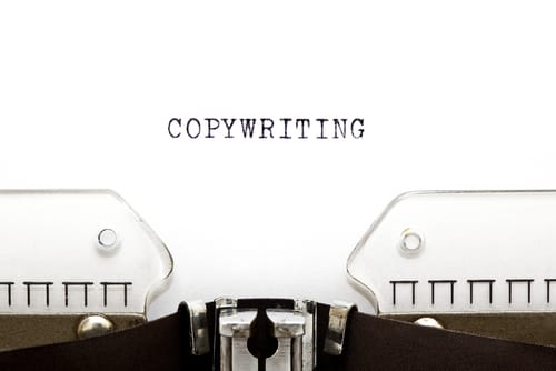 Effective website copywriting