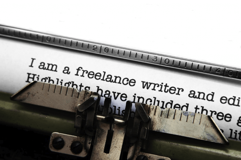 Writing tools for freelance writers