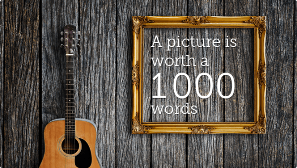 Using images to benefit your blog