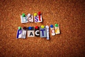 best-practices
