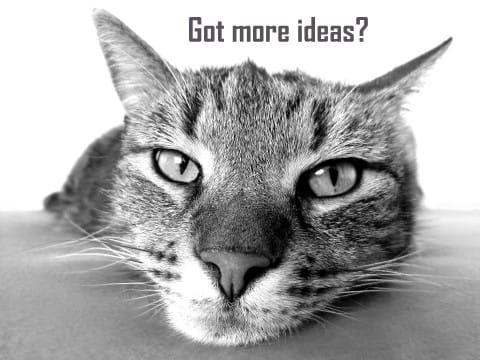 107+ Blog Post Ideas for a Rocket Start