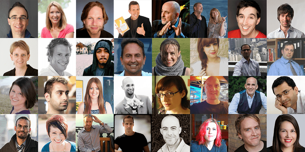 Blog Writing: 29 Experts Share Their Top 3 Must-Follow Rules