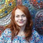Helen Nesterenko